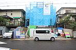 【外観】敷地面積47坪超、建物面積31坪超のゆたっりプラン!!