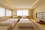 【施工例写真】寝室