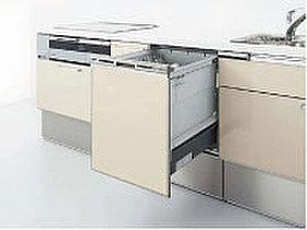 パナソニックの食器洗い乾燥機