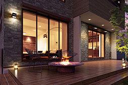 ポラスの分譲住宅 浦和美園プロジェクト8 煌めきの家