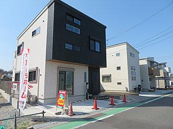 アローラタウン大阪狭山2期分譲