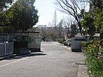 大阪狭山市立第7小学校までは 561m