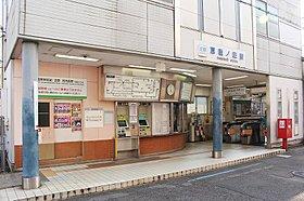 近鉄南大阪線「恵我之荘」駅まで730m