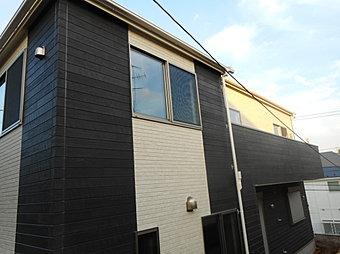 【現地写真】建築条件無し売地です。お好きなハウスメーカーでお好きな間取りを入れられます。