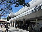 【鷺沼駅】急行停車駅の鷺沼駅は、買い物にも便利です。