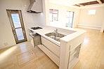 食器洗い乾燥機や浴室換気乾燥機など暮らしに役立つ設備・仕様
