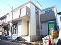 ブルーミングガーデン 草加市瀬崎5丁目 東武スカイツリーライン「谷塚」駅徒歩17分