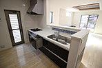食洗機や浴室乾燥機など、暮らしに役立つ設備・仕様