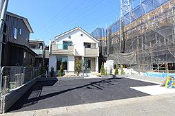 ブルーミングガーデン 八潮市南川崎3期 つくばエクスプレス「八...