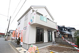 NEW【ブルーミングガーデン】 八潮市中央2丁目1棟~「八潮」...