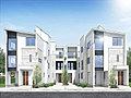 溝の口駅平坦14分×屋上付きのデザイン住宅 大型4LDK お洒落な吹抜けリビング&耐震等級2級の家