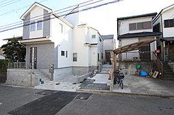 10/28 更新 【東栄の分譲住宅】 ブルーミングガーデン松戸...