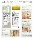 No.1 キッチン(撮影日:平成28年5月)