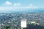 閑静で住みよい人気エリア、全92区画「プロムナード明南レジデンス」