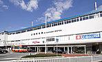 最寄りのJR西明石駅は新快速・新幹線が停車するので大変便利。