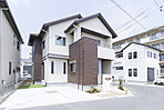 新幹線、新快速停車の「JR西明石駅」へは徒歩14分。山陽電車「藤江駅」へ徒歩5分。