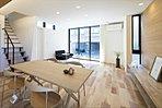 4号地モデルハウス 4690万円(税込) 敷地面積/105.73m2 延床面積/95.21m2