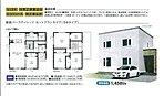 稲積パークヴィレッジ 限定セットプラン内容 建物価格1.500万円、建築面積60.87m2