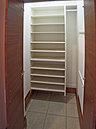 玄関収納+シューズクロークのたっぷり収納で、玄関はいつもスッキリとした印象に (No.3)