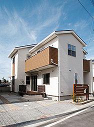 【壁外断熱工法/長期優良住宅】 サーラガーデン中野川町