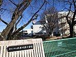 【小学校】久米川東小学校☆約9分(約700m) お子様の通学も安心の距離です