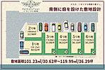 ハーモニータウン堺市駅/全6区画