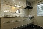 キッチン クリナップ クリーンレデジ高品質モデル標準装備採用