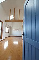 室内扉 同使用例 色は選んでいただけます