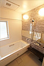浴室 魔法瓶浴槽、浴室乾燥機付き 同仕様
