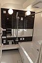 浴室 同仕様 浴室乾燥機つき カビにくいフロア