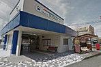 名鉄「新木曽川」駅