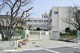 堺市立八田荘小学校まで約1020m(徒歩13分)