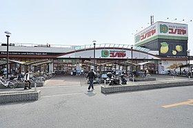 コノミヤ深井店まで約280m(徒歩4分)