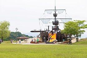 筑紫野市総合公園も車で7分の距離にあります。