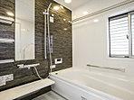 浴室暖房乾燥機付きのバスルーム(1号棟)