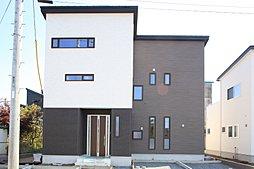 栃木市 大平町西野田1号棟 高気密高断熱オール電化住宅