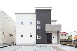 【むぎくら】Goodデザイン建売住宅 大平町西野田4号棟 オー...