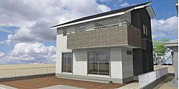 【むぎくら】Goodデザイン建売住宅 若松原5期19号棟 フル...