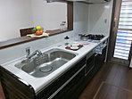 システムキッチン タカラスタンダード製 食洗機付
