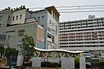 最寄り駅の売布神社駅・買い物施設ピピア売布