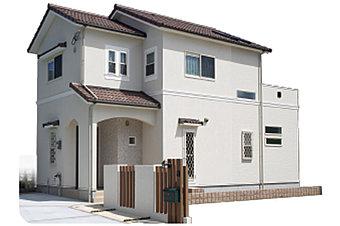 全邸30坪以上 自由設計対応  超制振住宅