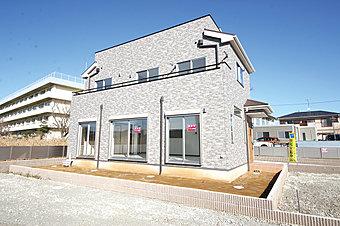 自由設計で建ててみませんか?大和住宅では『建築士と共に創る家』をご提案させていただいております。