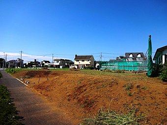 全区画45坪以上 自然豊かな街「もねの里」で新生活をスタートしませんか♪