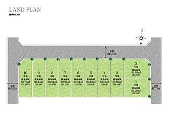JR環状線「京橋」駅まで徒歩9分のロケーション。大阪市内の中心部へのアクセスは抜群です。前面道路7.2m。車は2台並列駐車が可能な区画です。