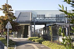 JR学研都市線 京田辺駅