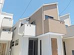 3号地プラン、販売価格3130万円(税込)、敷地面積:83.70m2 延床面積:99.22m2