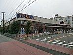 東武ストア南本町店