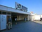 JR津田沼駅まで歩いて20分