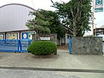 中野木小学校まで歩いて2分