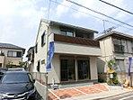西武新宿線「東伏見」駅徒歩3分で通勤通学便利です。